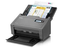 brother PDS-5000 High Speed Color Desktop Scanner